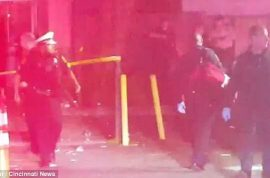 Why? Cincinnati Cameo Nightclub shooting: 1 dead, 15 injured, shooter on the run