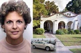 Deborah Liles music teacher mystery murder. Stolen car turns up