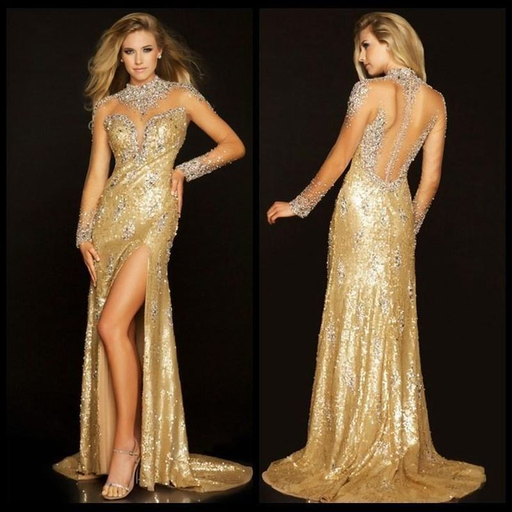 How to Choose a Pageant Dress