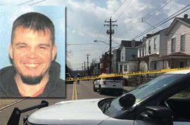 Jamie Urton shot dead after hitting 4 year old Cincinnati boy with vehicle
