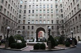 Why? Kevin Bell hedge fund manager suicide: jumps from luxury building