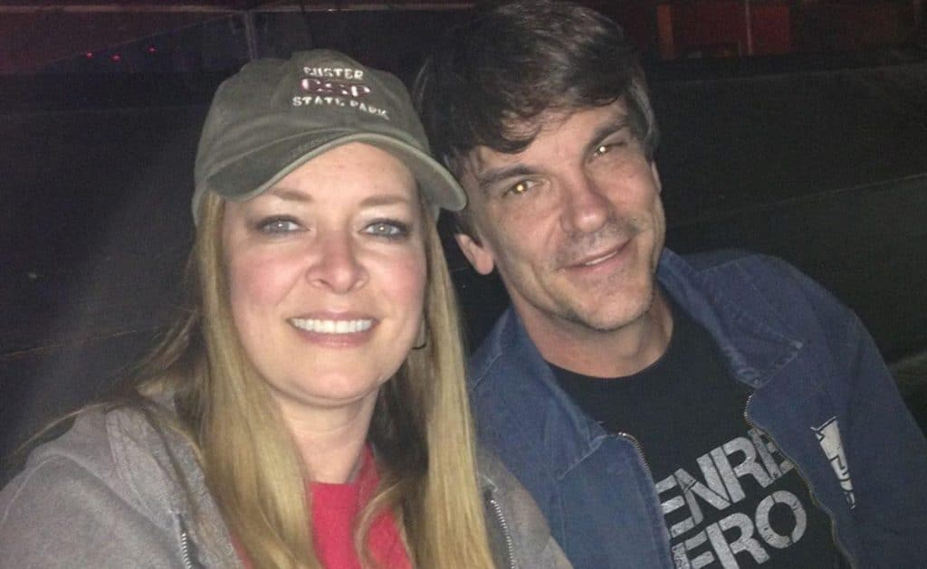 Kurt Cochran Utah Westminster attack victim