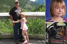 Laura Coward sentencing: How I poisoned & burned my daughter to death to spite my ex husband
