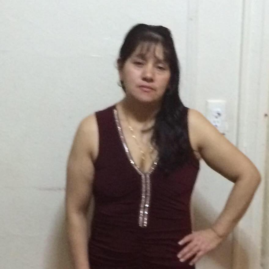 Maria Palaguachi