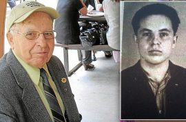 Will Michael Karkoc be extradited? Minnesota ex Nazi man identified in murder of 44 Poles