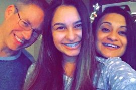Why? Randall Coffland and his St Charles twin daughters shot dead