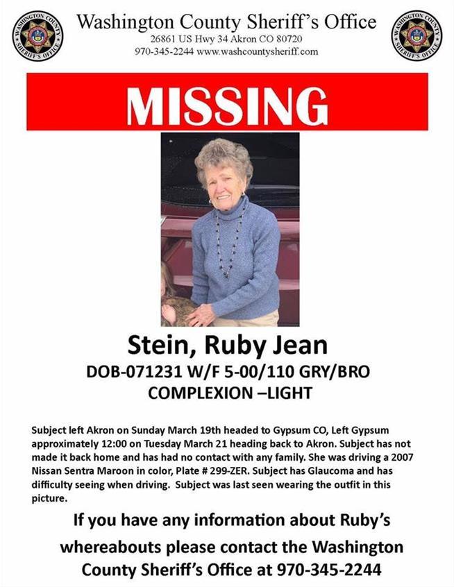 Ruby Stein