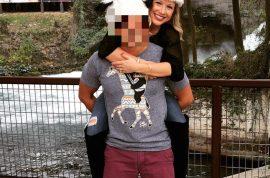 Sarah Fowlkes biology teacher photos: Why I had sex with a teen student