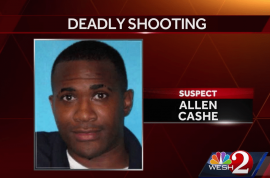 Why? Allen Cashe Sanford shooting: boyfriend shoots girlfriend dead injures family members