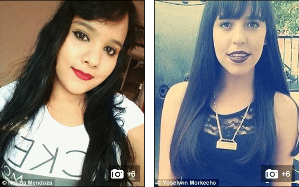 Two Mexican teen girls killed by plane while taking selfie