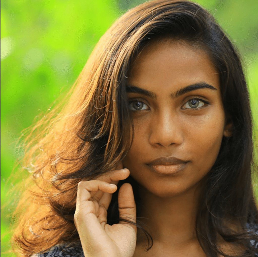 Raudha Athif Maldivian model suicide.