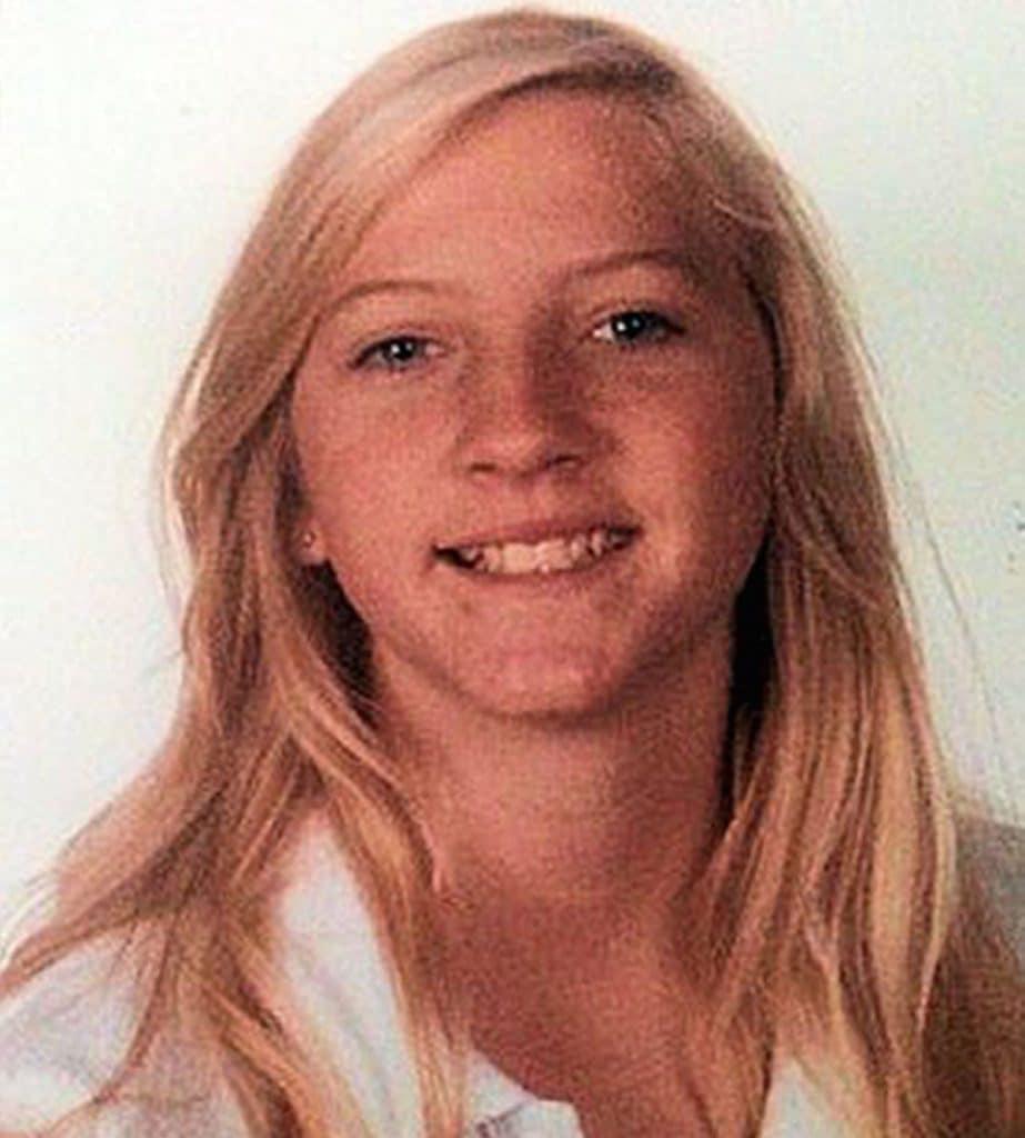 Shana Grice murder trial