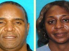 Daniel and Sherilyn Burroughs murder suicide