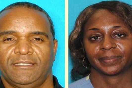 Daniel and Sherilyn Burroughs murder suicide