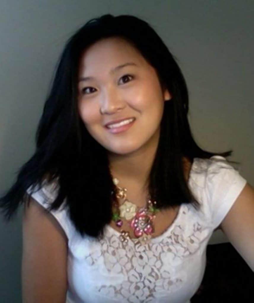 Sophie Yu