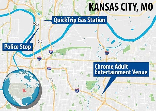 Toni Anderson Kansas City missing woman dead