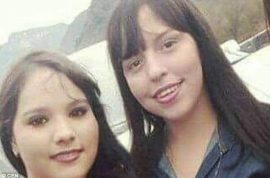 Two Mexican teen girls fatally struck by plane while taking perfect selfie