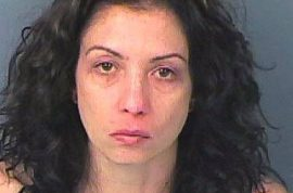 Valerie Michelle Valvo Hernando teacher: We smoked weed, drank before having sex