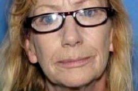 Why? Virginia Colvin hauls dead body 1000 miles in suitcase