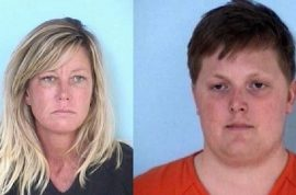Walton McClendon Johnson sub teacher & chaperone arrested hosting fantastic boozy underage spring break party