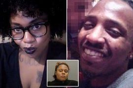 Why? Yasmine Elder kills boyfriend after forcing him to drink bleach
