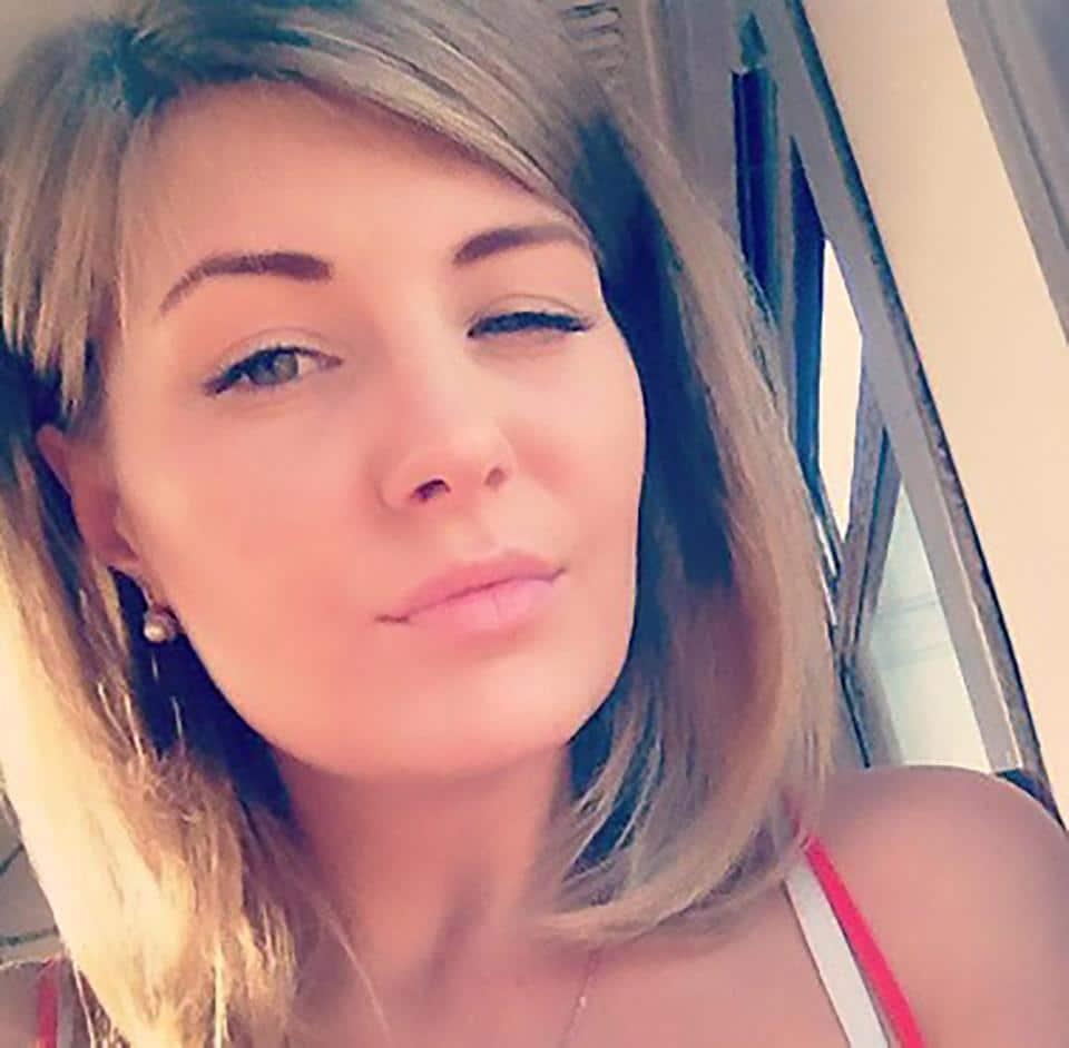 Yekaterina M