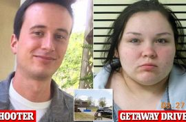 Stand your ground? Zachary Peters shoots dead three Broken Arrow teen burglars