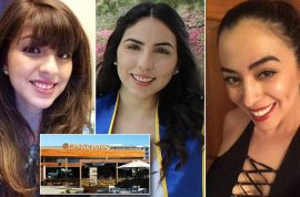 Huntington Beach waiter fired after asking three Hispanic diners 'proof of residency'