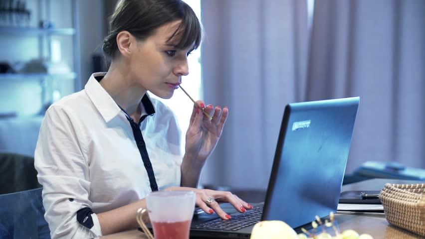 Making additional money online