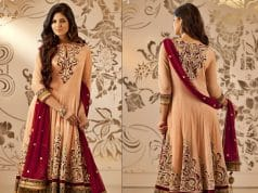 Choosing buying Anarkali Suits