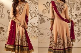 Options to choose and buy Anarkali Suits