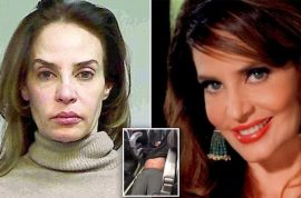Carmen Maria Montiel United Airlines lawsuit: former Miss Venezuela, 'I was roughed up'