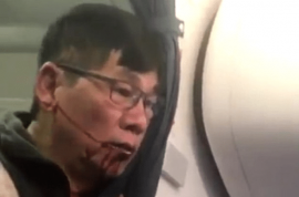 David Dao United Airlines doctor arrested for having sex with patient for drugs