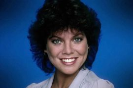 Erin Moran died of stage 4 cancer; no drugs found