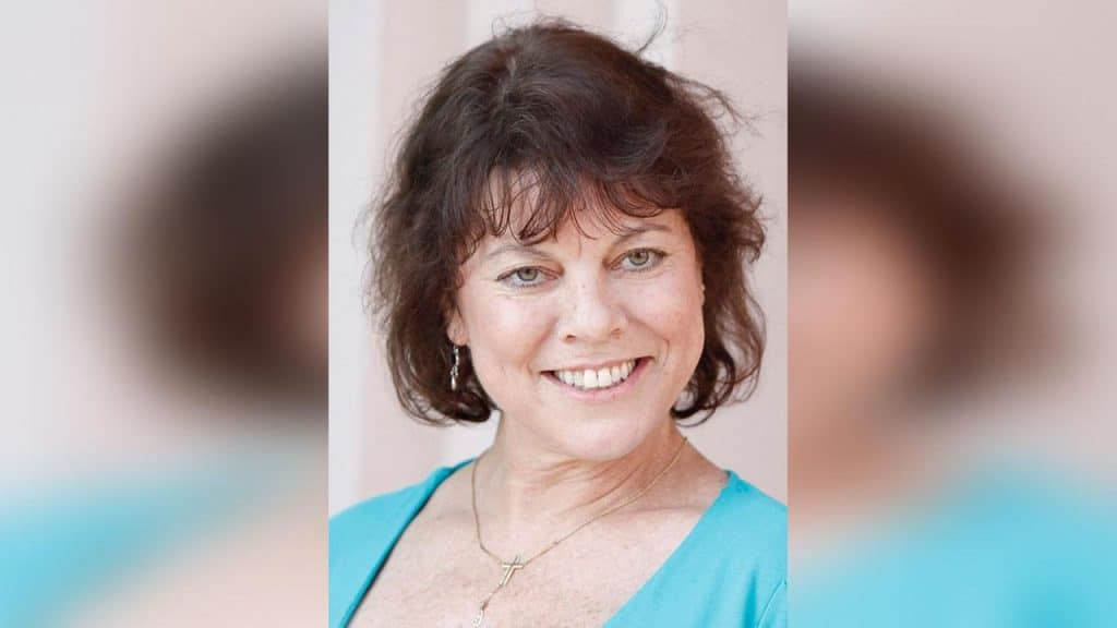 Erin Moran stage 4 cancer death