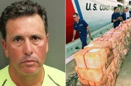 $2B: Gustavo Falcon Miami Cocaine Cowboy arrested after 26 years on the run