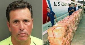 Gustavo Falcon Miami Cocaine Cowboy