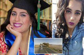 Was Janet Mejia missing Sacramento woman shot dead by roommate?