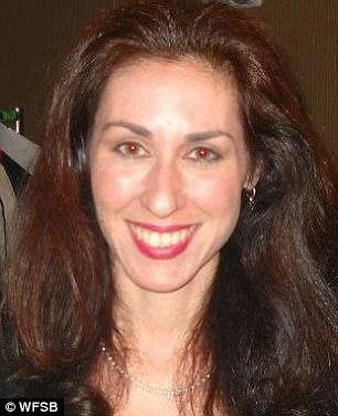 Jennifer Frechette