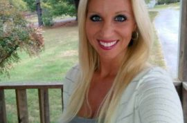 Jessica Galyon photos: Family sues school after janitor rapes student