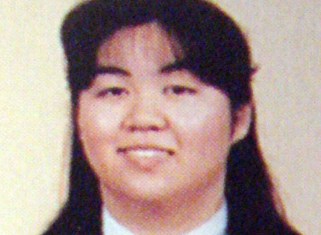Kanae Kijima Black Widow