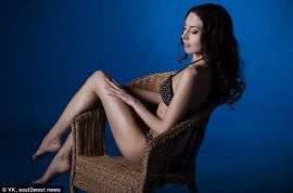 Katerina Laktionova photos: Russia mom stuffs anorexic model daughter in suitcase throws her out to sea