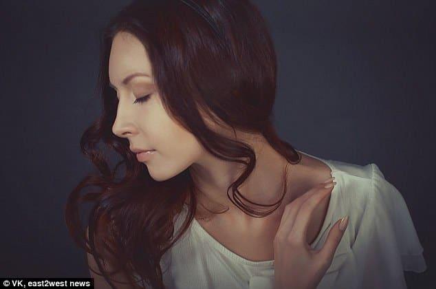 Katerina Szitkova Nude Photos 73