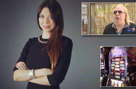 Did Marina Navarro stiff Jan Flato $100k jackpot payout?