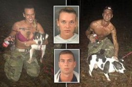 Marinna Rollins army vet: Why I filmed myself shooting my service dog dead 5 times