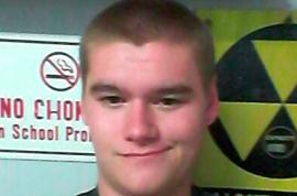 Mitchell Adkins Transylvania University machete attacker: Are you a Donald Trump supporter?