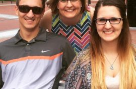Who strangled Molly Matheson sorority sister near Texas Christian University campus?