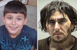 Nathan Wylie Ohio 13 year old dies after overdosing on dad's heroin