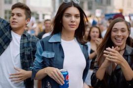 How Pepsi's protest ad starring Kendall Jenner failed the internet