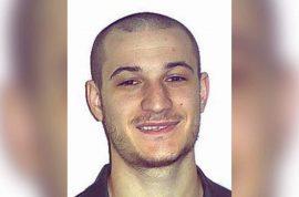 'I've got Aids' Robert Percodani Macy's shoplifter jabs security guards